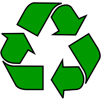 Disposal, Recovery or Recycle